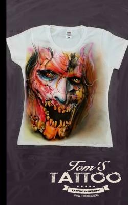 tricou-zombie-cool