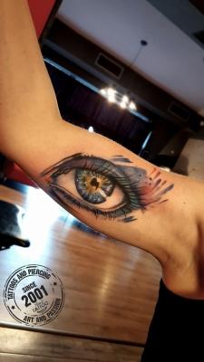 the-eye-delia