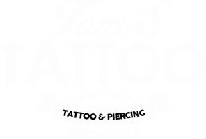 Tom's Tattoo